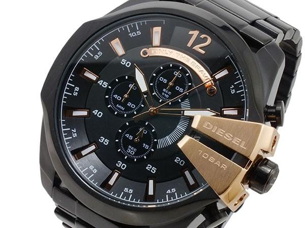 ディーゼル DIESEL DZ4309 腕時計メンズ レディー...