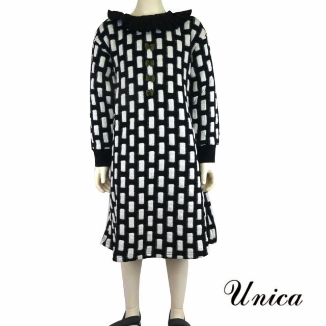 UNICA(ユニカ) エリザベスカラー ワンピース  (10...