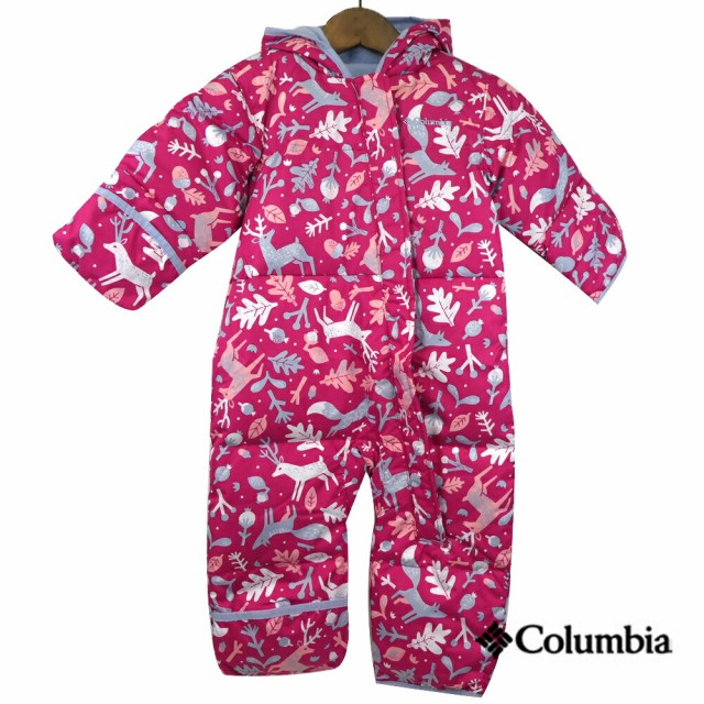 Columbia(コロンビア) SNUGGLY BUNNY BUNTING ジ...