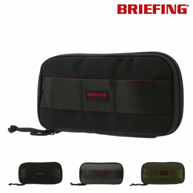 ブリーフィング BRIEFING 長財布 BRM181602  【 ...