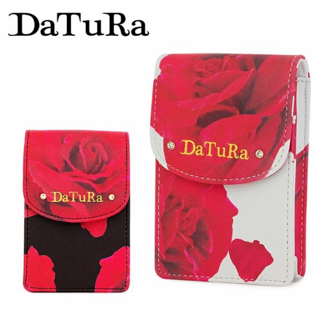 ダチュラ DaTuRa シガレットケース DTR-4305 BARA...