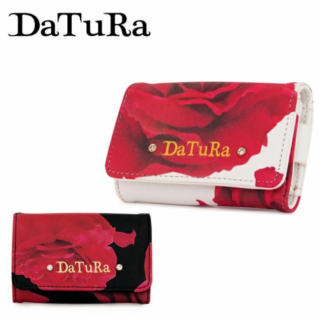 ダチュラ DaTuRa キーケース DTR-4306 BARA ロー...