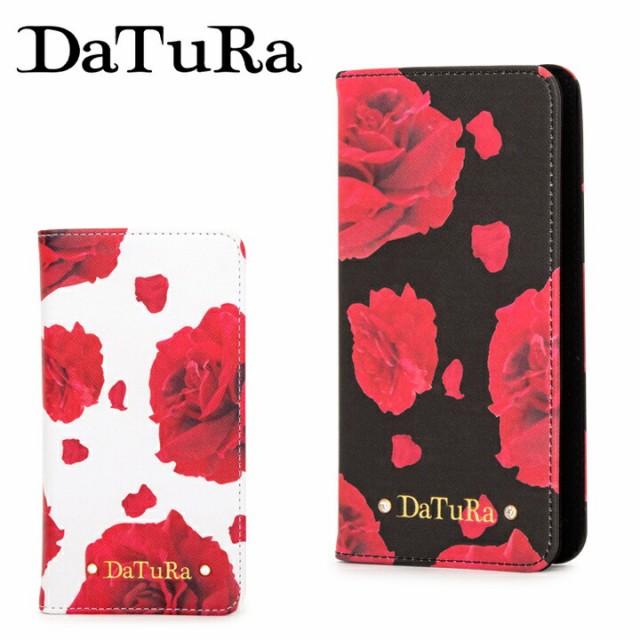 ダチュラ DaTuRa 全機種対応 スマホケース DTR-43...
