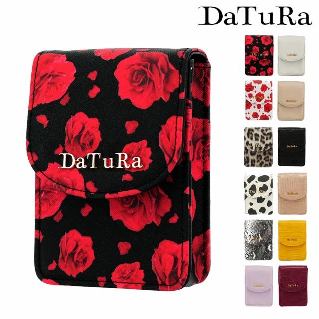 ダチュラ DaTuRa シガレットケース DTR-941 BARA ...