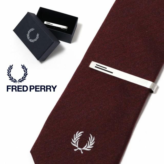 フレッドペリー タイピン F19885 FRED PERRY TIPP...