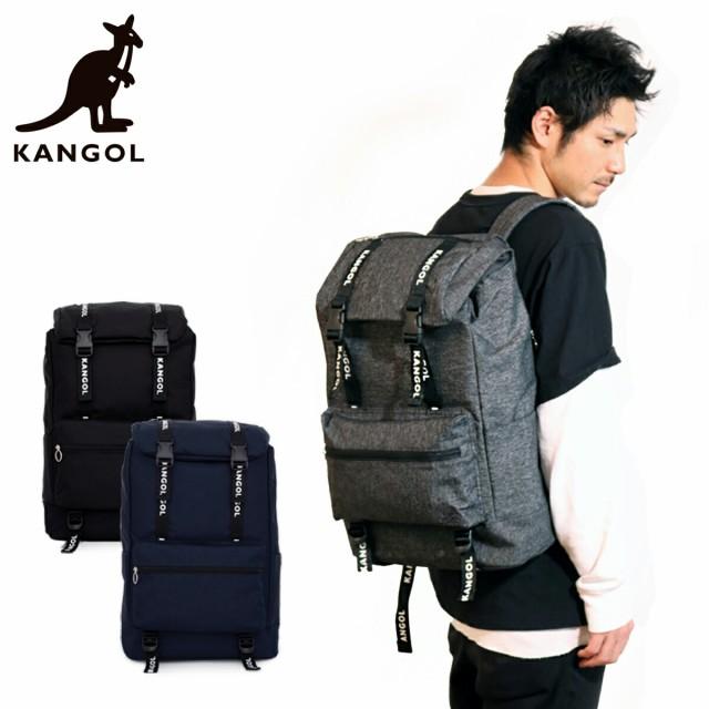 カンゴール KANGOL リュック 250-4710 HEARTS 【 ...