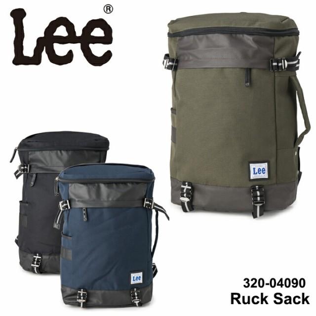 リー LEE リュック 320-4090 COAT リュックサック...