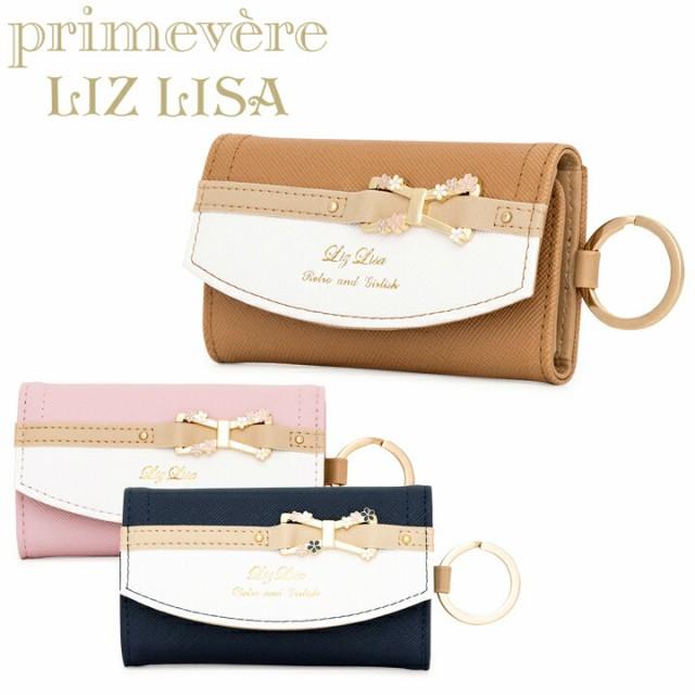 リズリサ LIZ LISA キーケース 64338 ティー 【 ...