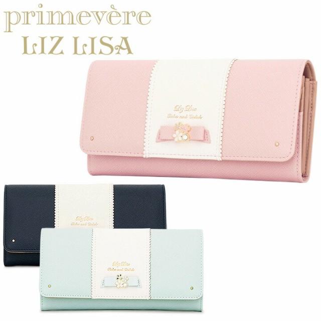 リズリサ LIZ LISA 長財布 64370 アネラ 【 かぶ...