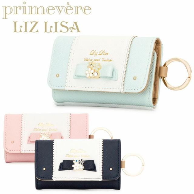 リズリサ LIZ LISA キーケース 64372 アネラ 【 ...