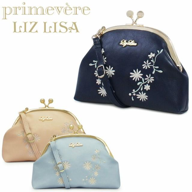 リズリサ Primevere LIZ LISA ポシェット 64413 ...