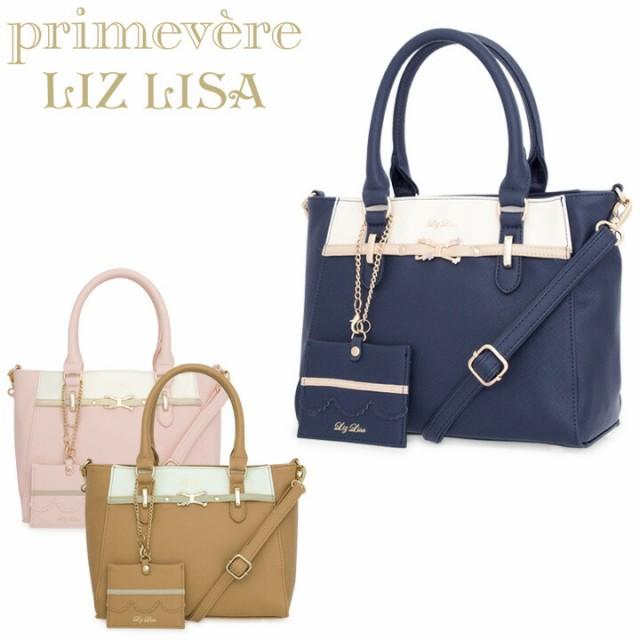 リズリサ Primevere LIZ LISA ハンドバッグ 87624...