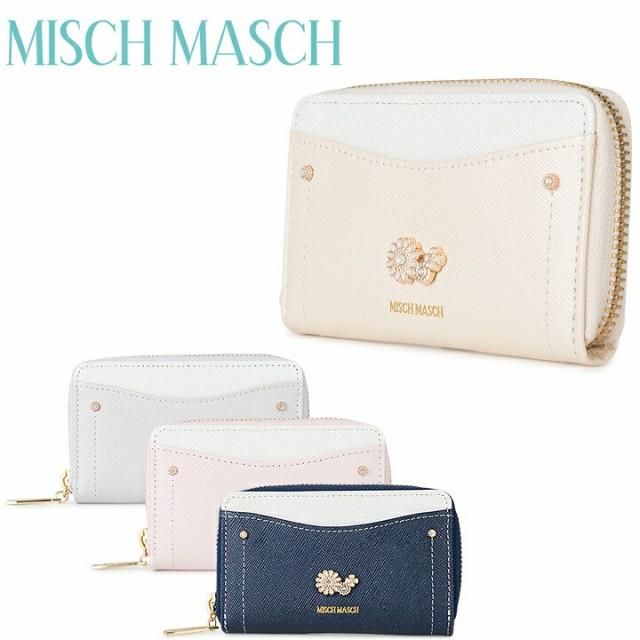 ミッシュマッシュ MISCHMASCH キーケース 67156 ...