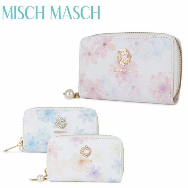 ミッシュマッシュ MISCHMASCH キーケース 67173 ...