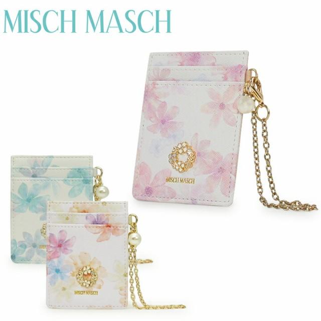 ミッシュマッシュ MISCHMASCH パスケース 67175 ...