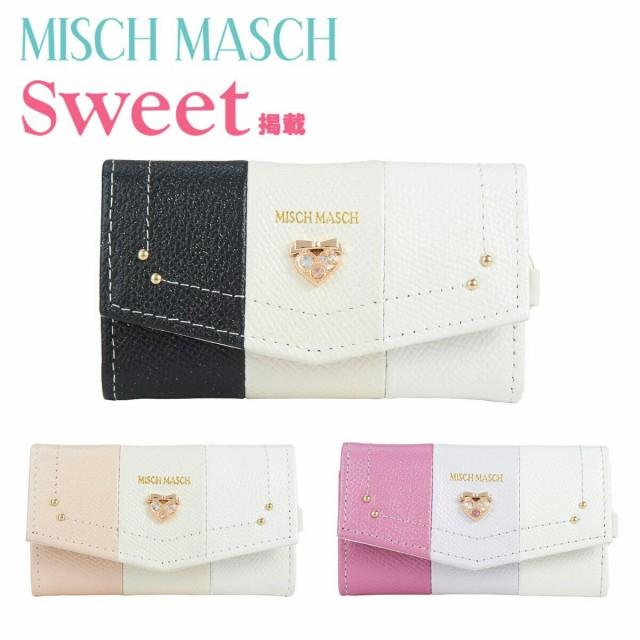 ミッシュマッシュ MISCH MASCH キーケース 67213 ...