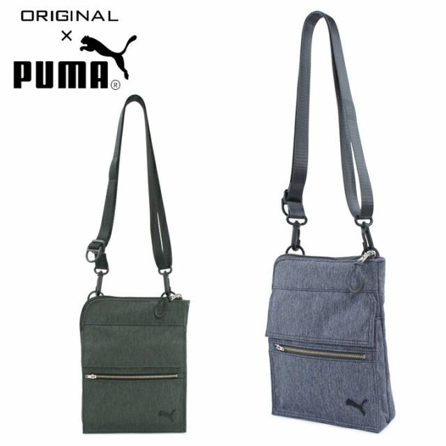 プーマ PUMA ショルダーバッグ 38430900 PRIMECAT...