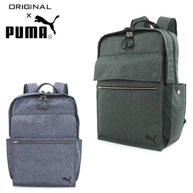 プーマ PUMA リュック 38430920 PRIMECAT プライ...