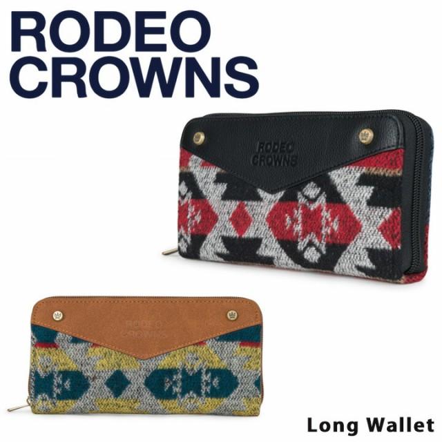 ロデオクラウンズ RODEO CROWNS 長財布 c06905201...