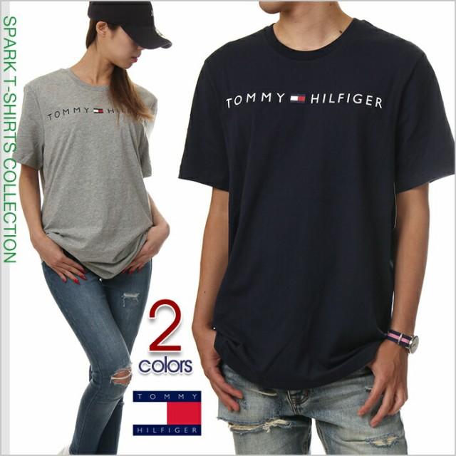トミーフィルフィガー Tシャツ メンズ レディース...