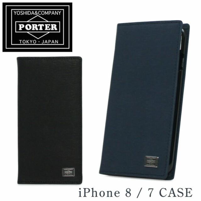 ポーター PORTER 吉田カバン 052-02226 iPhone8 i...