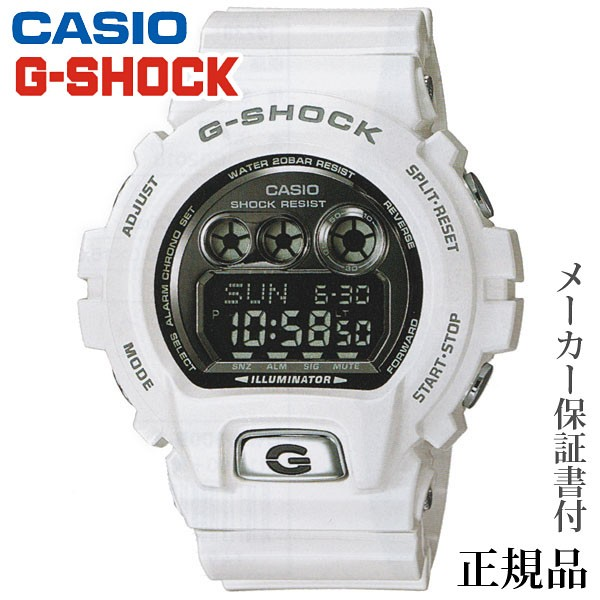 CASIO G-SHOCK GD-X6900 Series 男性用 クオーツ ...