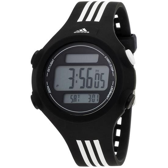 adidas クエストラ 腕時計adp6085 ブラック ホワ...