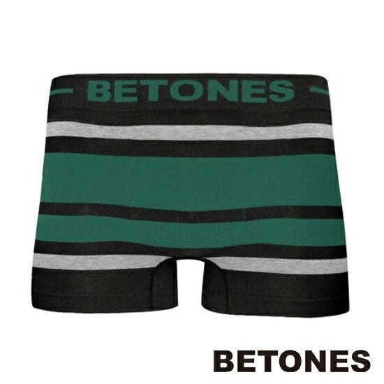 BETONES ビトーンズ ボクサーパンツ メンズ ボー...