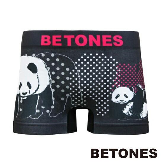 BETONES ビトーンズ ボクサーパンツ/アンダーウェ...