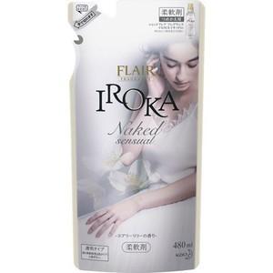フレアフレグランス IROKA Naked エアリーリリー...