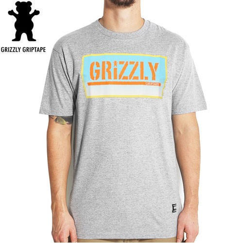 【グリズリー GRIZZLY Tシャツ】SUNRISE STAMP【...