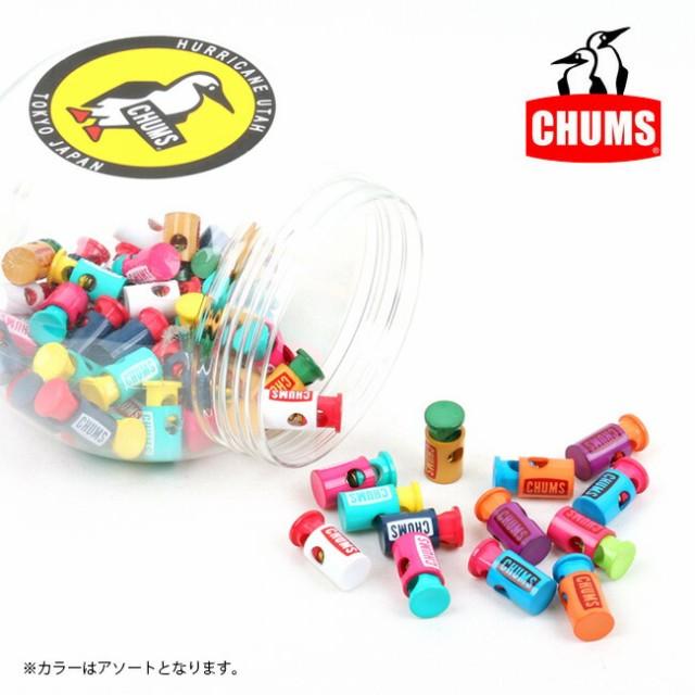 チャムス chums コードロック Cord Lock CHUMS Lo...