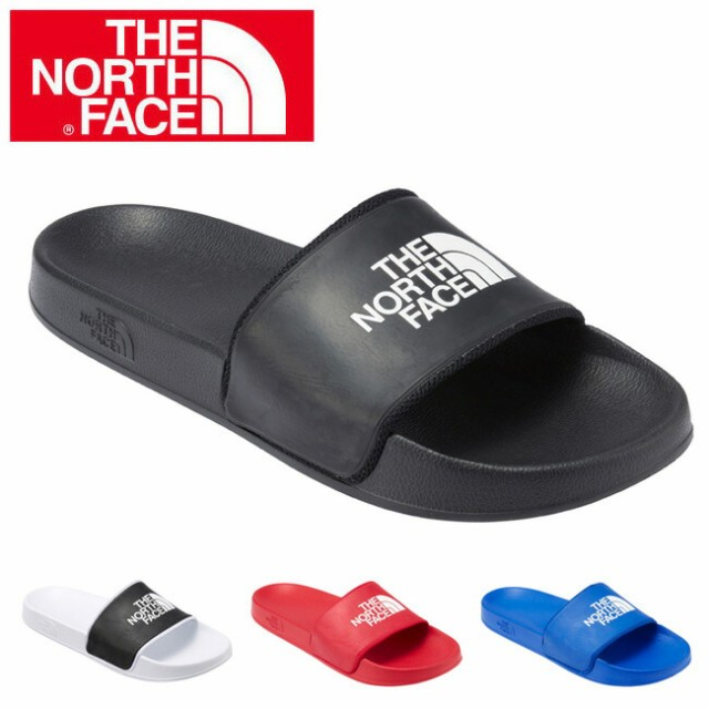 THE NORTH FACE ノースフェイス Base Camp Slide ...