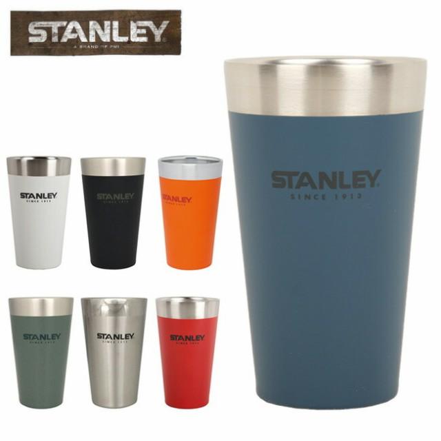 STANLEY/スタンレー スタッキング真空パイント0.4...