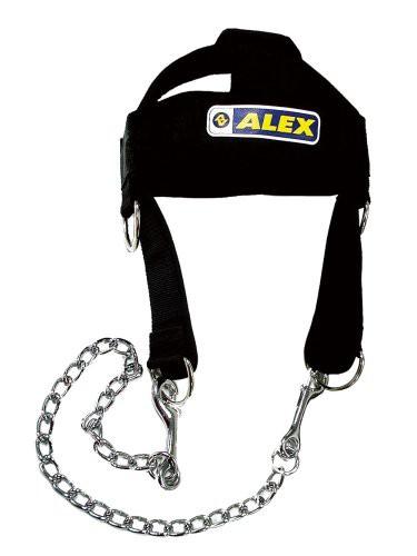 ALEX アレックス ナイロンヘッドハーネス HD-68 ...