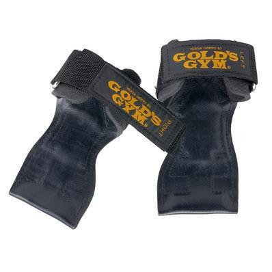 GOLDS GYM ゴールドジム パワーグリッププロ G371...