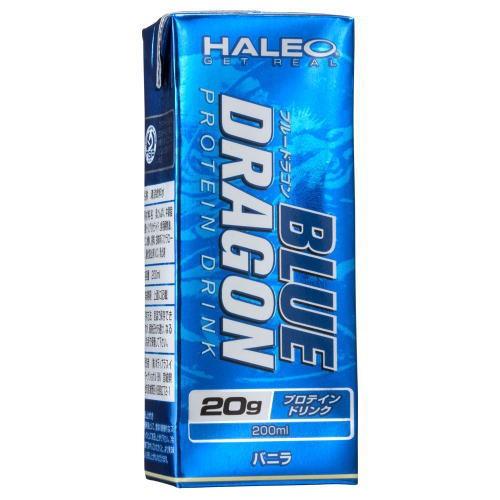 HALEO ハレオ ブルードラゴン プロテインドリンク...