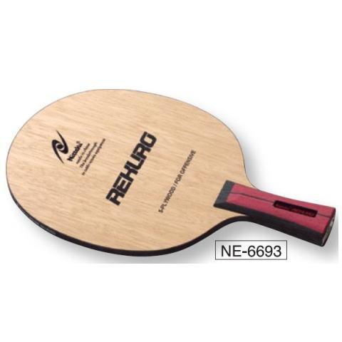 ニッタク Nittaku 卓球ラケット レクロC NE-6693 ...
