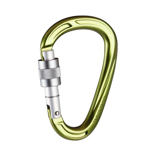 MAMMUT マムート Crag HMS Screw Gate クラグ HMS...