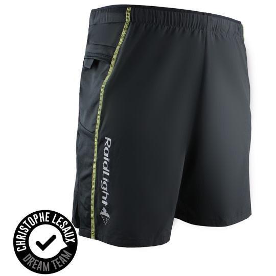 RaidLight レイドライト Trail Rider Shorts トレ...
