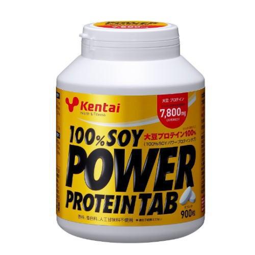 健康体力研究所 KENTAI 100%ソイ パワープロテイ...