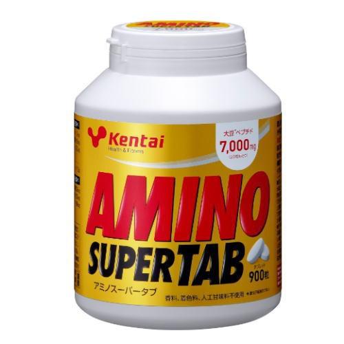 健康体力研究所 KENTAI アミノスーパータブ 900粒...