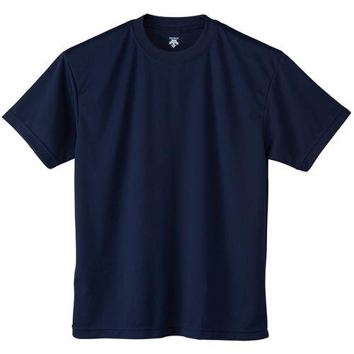 DESCENTE デサント ランニング Tシャツ マークナ...