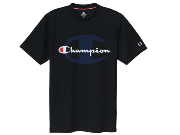 チャンピオン:【メンズ】ドライセーバー Tシャツ...