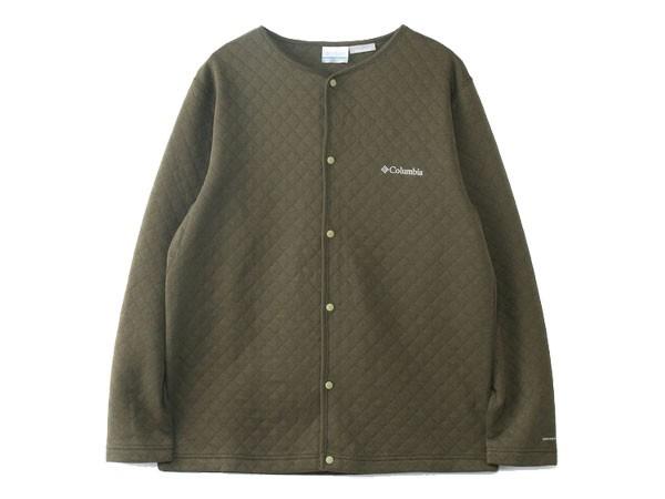 コロンビア:【メンズ】マニーブルックジャケット...