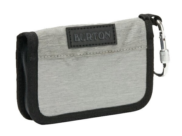 バートン:JPN Zip Pass Wallet【burton カジュア...