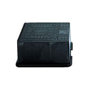 散水栓ボックス JS-3 樹脂製 城東テクノ