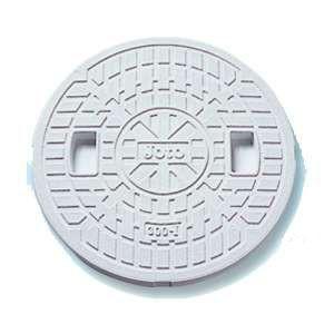 マンホール Joto 丸マス蓋  樹脂製  300型(直径32...
