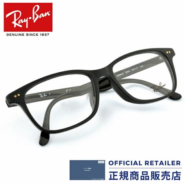 レイバン RX5306D 2000 53サイズ Ray-Ban レイバ...