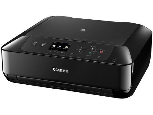 CANON PIXUS MG6930 (ブラック)